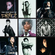 The Very Best Of , Prince