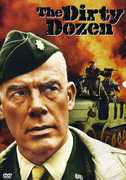 The Dirty Dozen , Lee Marvin