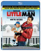 Little Man , Shawn Wayans