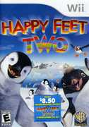 Happy Feet Two for Nintendo Wii