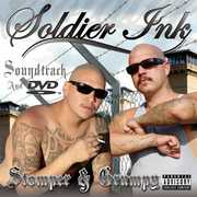 Soldier Ink (Original Soundtrack) [Explicit Content]