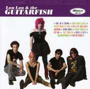 Lou Lou and The Guitarfish