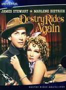 Destry Rides Again , Marlene Dietrich