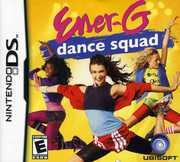 Ener-G Dance Squad for Nintendo DS