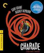 Charade (Criterion Collection) , Cary Grant