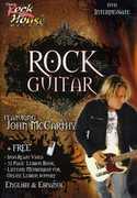 Learn Rock Guitar: Intermediate , John McCarthy