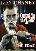 Lon Chaney Double Feature: Outside the Law /  The Trap , Lon Chaney