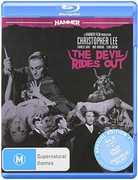 The Devil Rides Out (aka The Devil's Bride) [Import] , Leon Greene