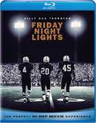 Friday Night Lights , Billy Bob Thornton