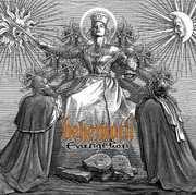 Evangelion , Behemoth