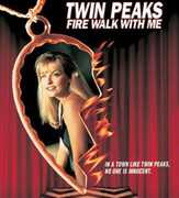 Twin Peaks: Fire Walk with Me (Original Soundtrack) , Various Artists
