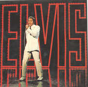 NBC-TV Special , Elvis Presley