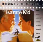 The Karate Kid (Original Soundtrack) [Import]