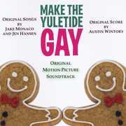 Make the Yuletide Gay /  Various
