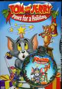 Tom and Jerry: Paws for a Holiday , Chantal Strand