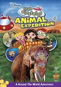 Animal Expedition , Bill Farmer