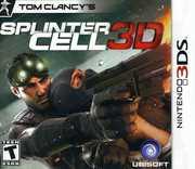 Splinter Cell 3D for Nintendo 3DS