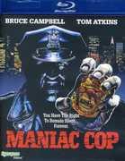 Maniac Cop , Tom Atkins