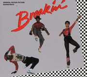 Breakin' (Original Soundtrack)