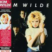Kim Wilde , Kim Wilde