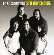 The Essential Fifth Dimension , The 5th Dimension