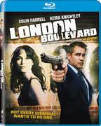 London Boulevard , Colin Farrell