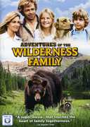 """The Adventures Of The Wilderness Family , George """"Buck"""" Flower"""
