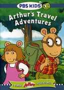 Arthur's Travel Adventures