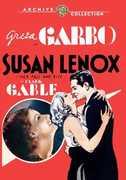 Susan Lenox: Her Fall and Rise , Greta Garbo