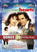 Borrowed Hearts , Janet Bailey