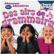 Des Airs de Grammaire