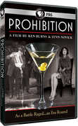 Ken Burns: Prohibition , Paul Giamatti