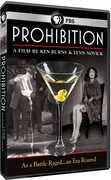 Ken Burns: Prohibition , Paul Giamatti
