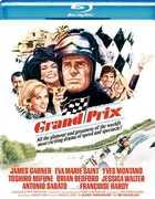 Grand Prix , James Garner