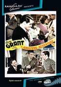 The Amazing Adventure , Cary Grant