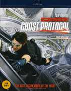 Mission: Impossible: Ghost Protocol [Import] , Simon Pegg