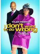 Tyler Perry's I Don't Want to Do Wrong , Andre Pitre