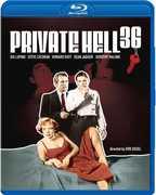 Private Hell 36 , Ida Lupino