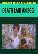 Death Laid An Egg , Gina Lollobrigida