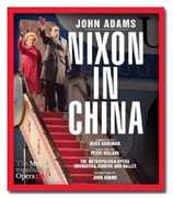 Nixon in China , John Adams