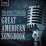 Great American Songbook , King's Singers