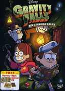 Gravity Falls: Six Strange Tales , Kristen Schaal