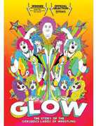Glow: The Story Of The Gorgeous Ladies Of Wrestling , Jeanne Basone