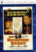 The Houston Story , Gene Barry