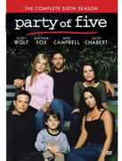Party of Five: The Complete Sixth Season , Neve Campbell