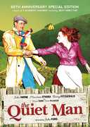 The Quiet Man , John Wayne