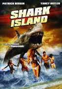 Shark Island , Erin Coker