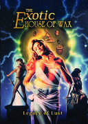Exotic House of Wax , Blake Pickett