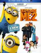 Despicable Me 2 , Steve Carell