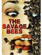 The Savage Bees , Ben Johnson